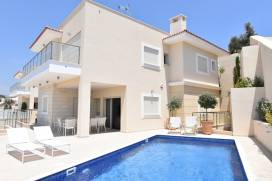 Cyprus property, Villa for rent ID:13359