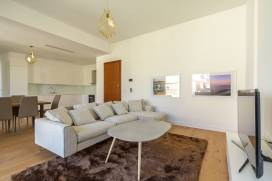 Cyprus property, Apartment for rent ID:13362