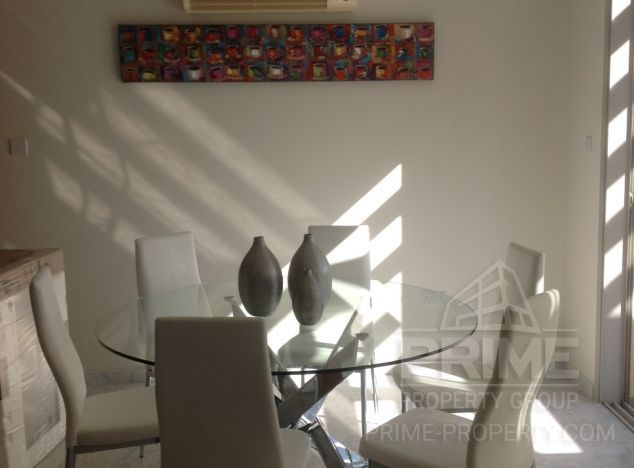 Cyprus property, Apartment for sale ID:1337