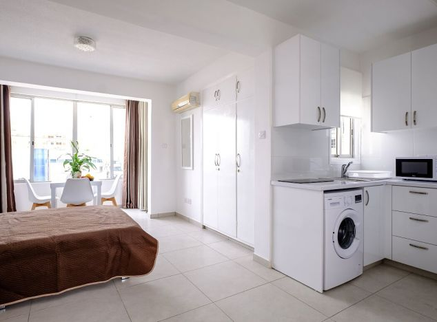 Apartment 13380 on sell in Larnaca