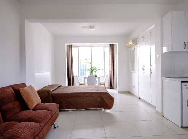 Sell Apartment 13380 in Larnaca