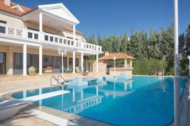 <br>Cyprus property, Villa for sale ID:13386