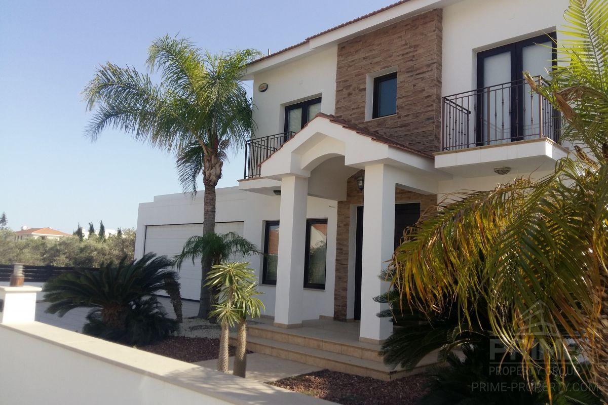 Предложение № 13389 - Larnaca, Villa 300 м2