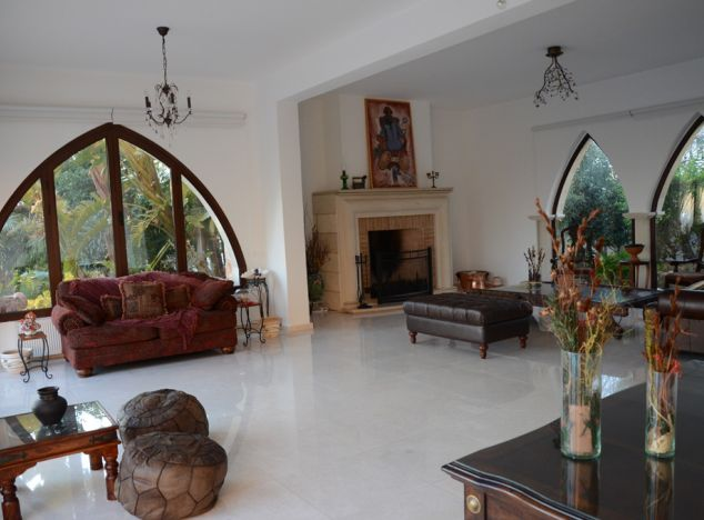 <br>Cyprus property, Villa for rent ID:13396