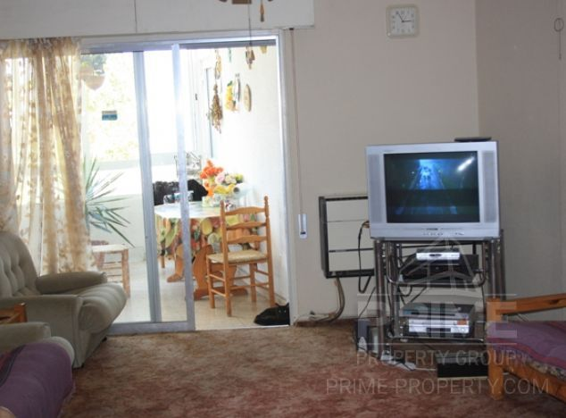 Cyprus property, Apartment for sale ID:1340