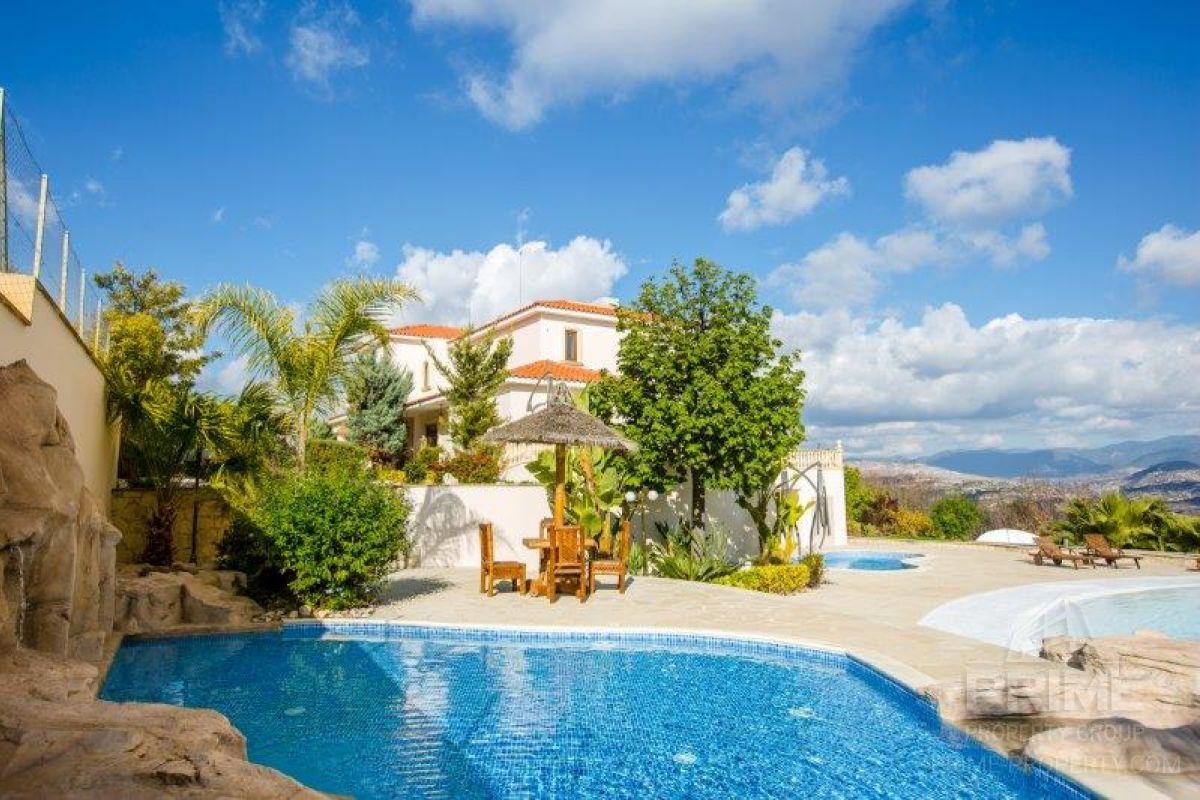 Предложение № 13402 - Paphos, Villa 450 м2