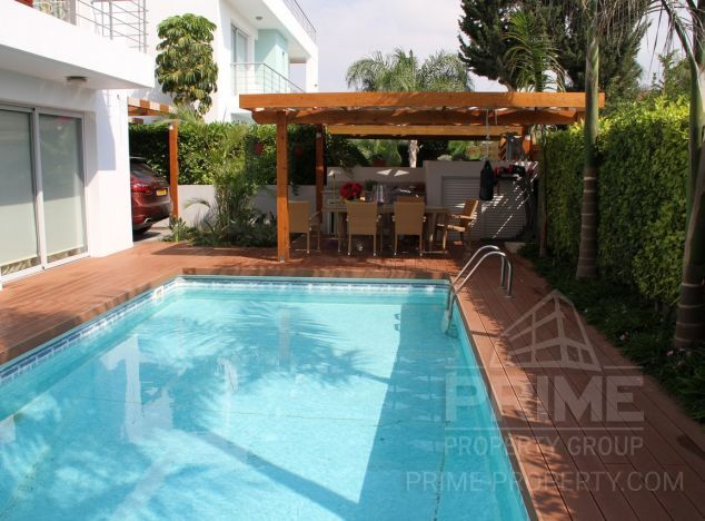 Cyprus property, Villa for sale ID:1341