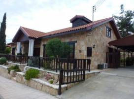 <br>Cyprus property, Villa for rent ID:13416