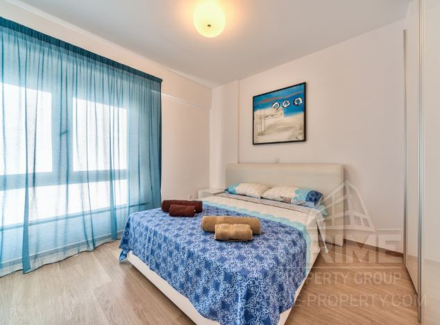 Cyprus property, Apartment for sale ID:1342