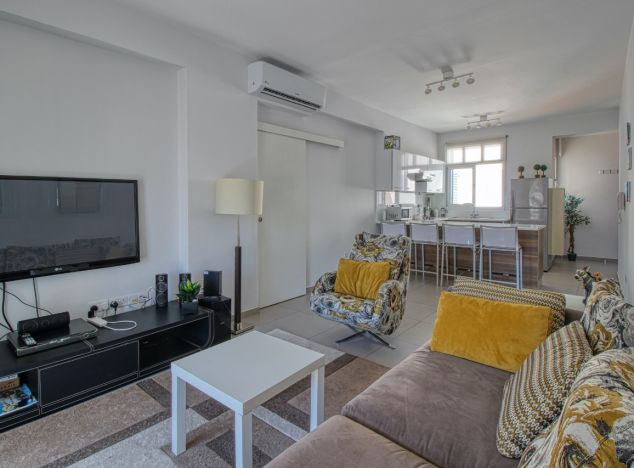 Apartment 13422 on sell in Limassol