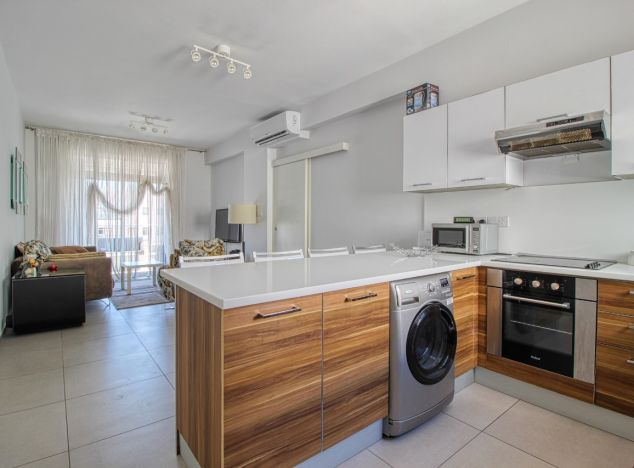 Sell Apartment 13422 in Limassol