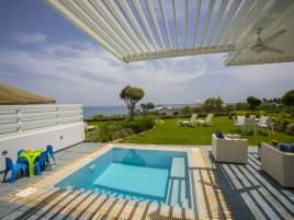<br>Cyprus property, Villa for holiday rent ID:13426