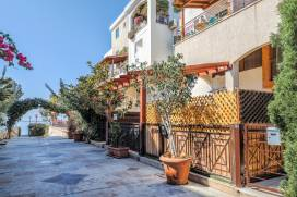 <br>Cyprus property, Apartment for holiday rent ID:13428