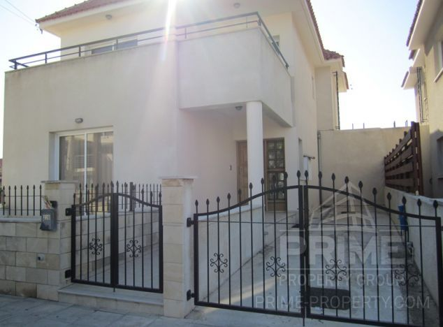 Cyprus property, Villa for sale ID:1344