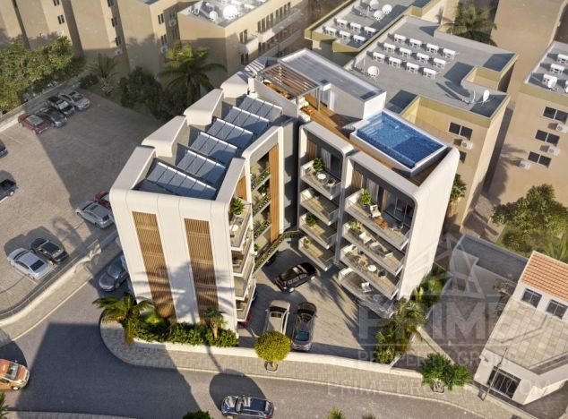 <br>Cyprus property, Apartment for sale ID:13440