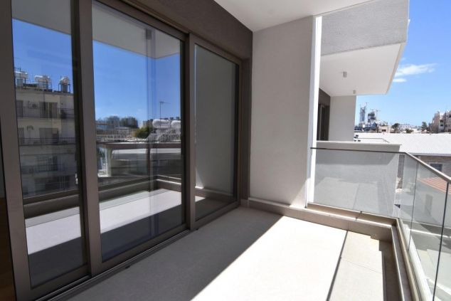 Sell Apartment 13444 in Limassol