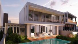 <br>Cyprus property, Villa for sale ID:13455