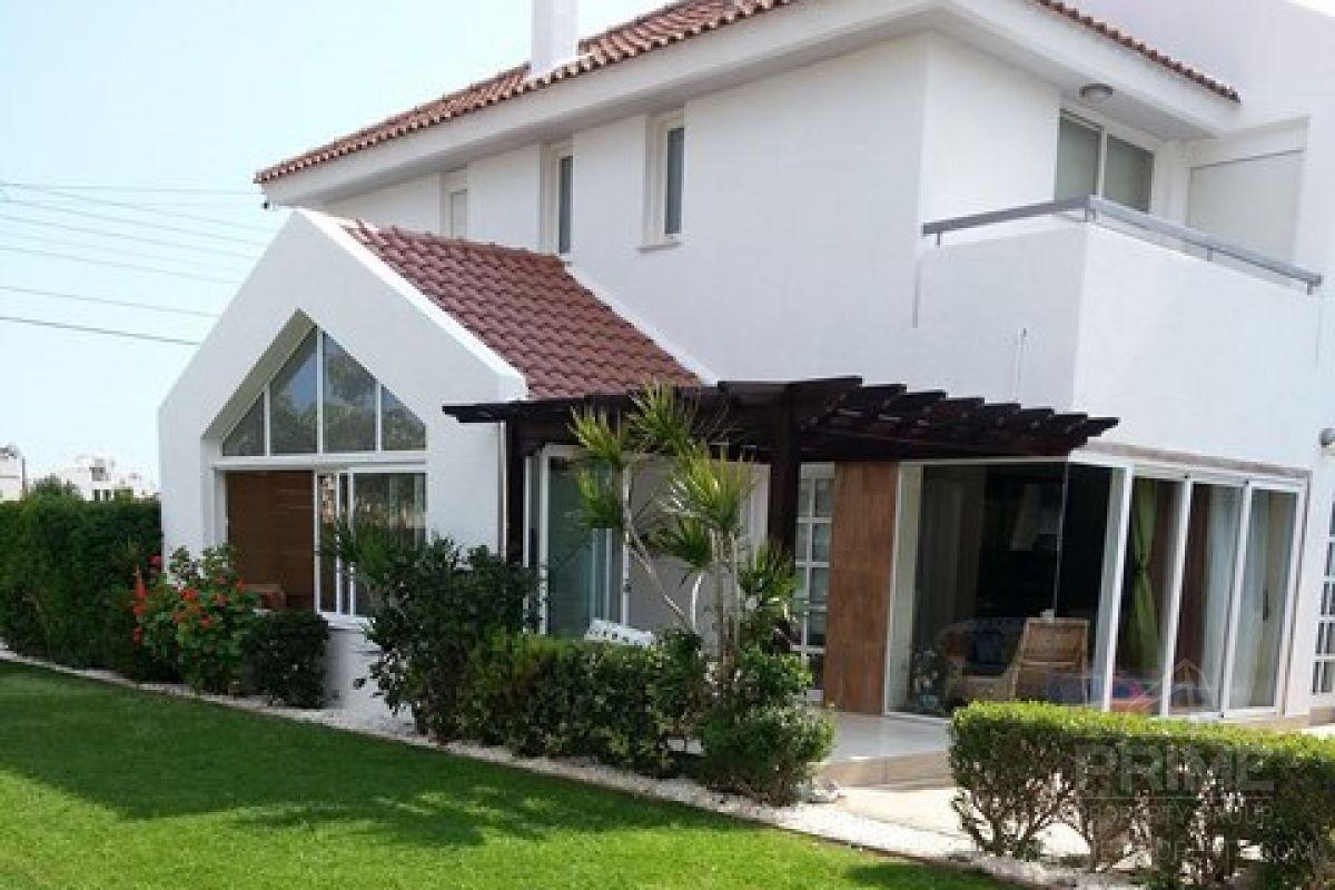 Предложение № 1346 - Limassol, Villa 360 м2