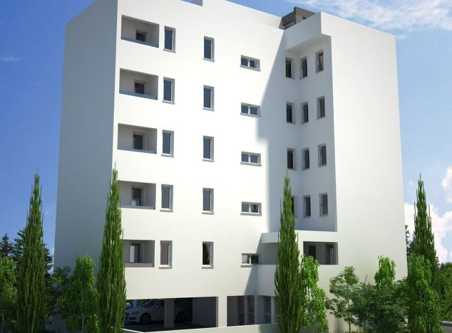 Building 13464 on sell in Larnaca