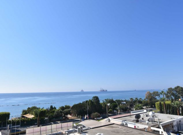 Sell Penthouse 13476 in Limassol