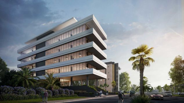 Buy Office 13488 in Limassol