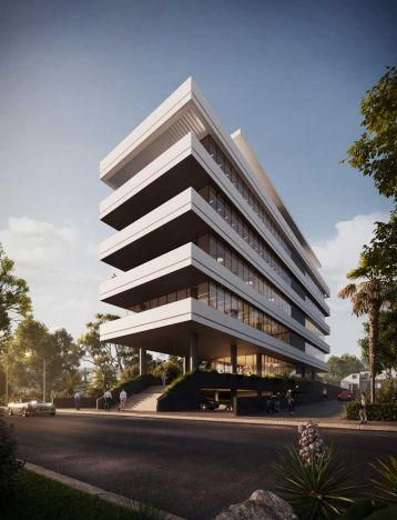 Buy Office 13491 in Limassol