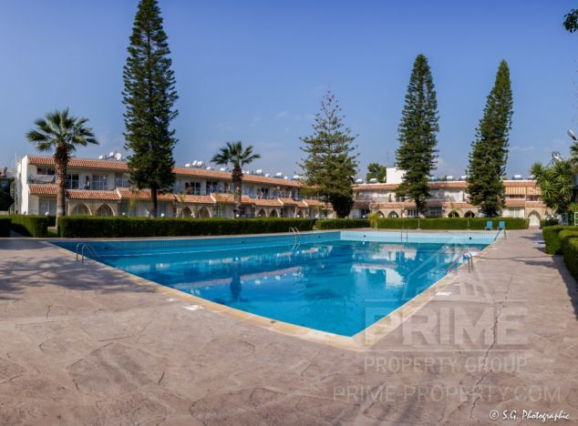 Cyprus property, Apartment for holiday rent ID:1350