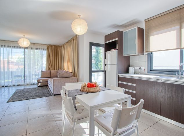 Buy Apartment 13500 in Limassol