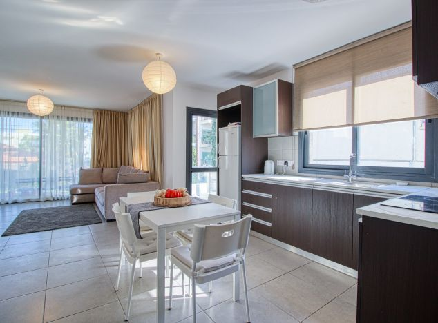 Sell Apartment 13500 in Limassol