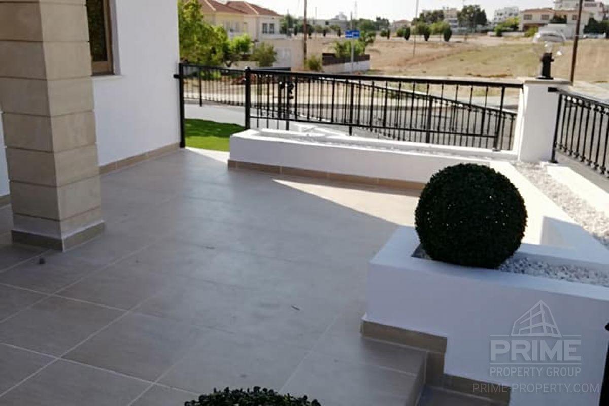 Предложение № 13520 - Larnaca, Villa 230 м2