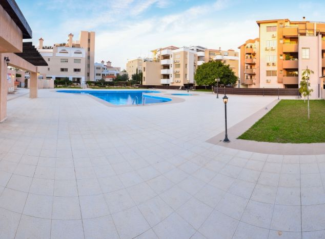 Buy Penthouse 1353 in Limassol