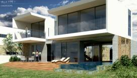 <br>Cyprus property, Villa for sale ID:13546