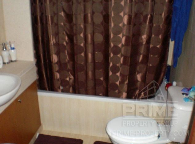 Cyprus property, Apartment for sale ID:1355