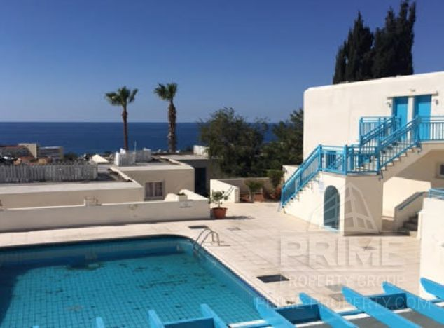 Sell Hotel 13560 in Paphos