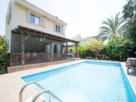 <br>Cyprus property, Villa for sale ID:13569