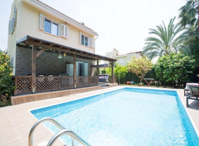 Sell Villa 13569 in Paphos