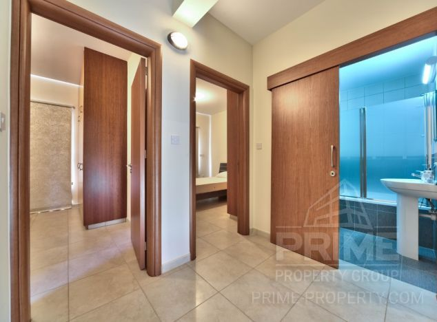 Cyprus property, Villa for rent ID:1357