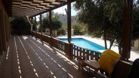 <br>Cyprus property, Villa for rent ID:13574