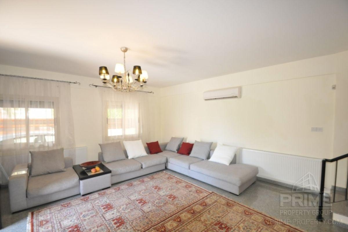 Предложение № 13589 - Limassol, Villa 210 м2