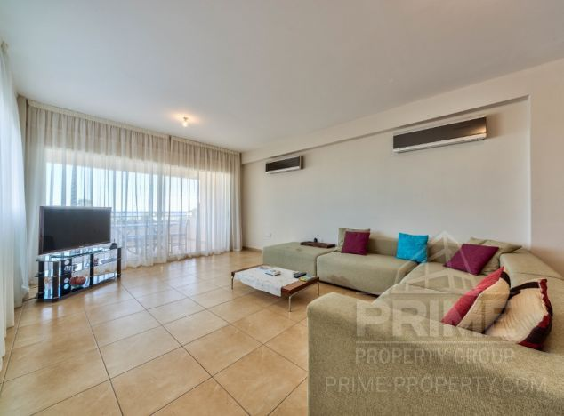Cyprus property, Apartment for rent ID:1359