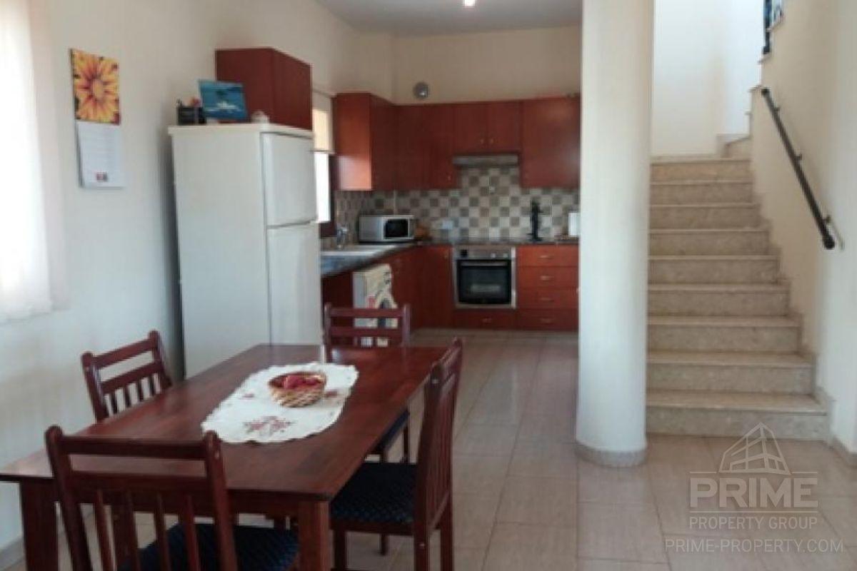 Предложение № 13600 - Ayia Napa, Villa 119 м2