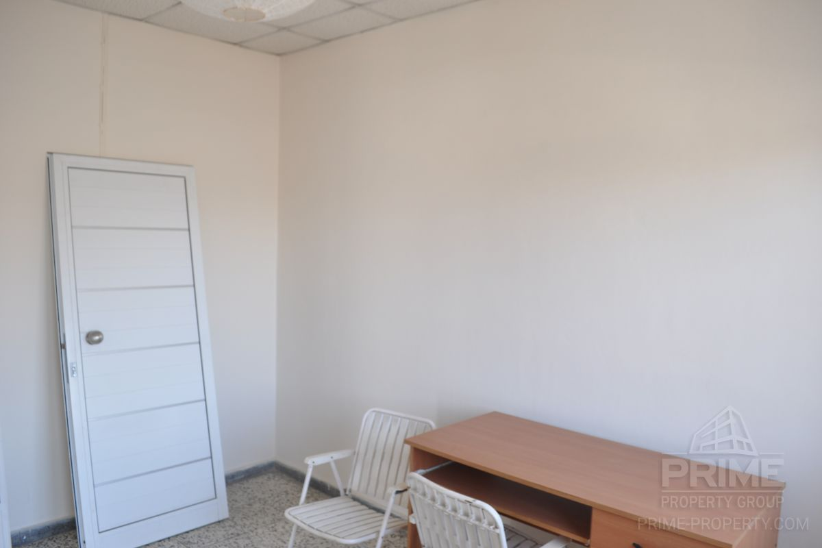 Предложение № 13604 - Larnaca, Apartment 85 м2