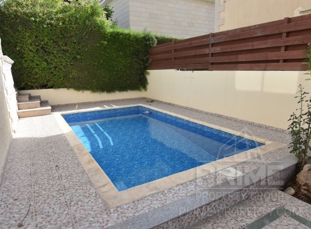 <br>Cyprus property, Villa for rent ID:13610