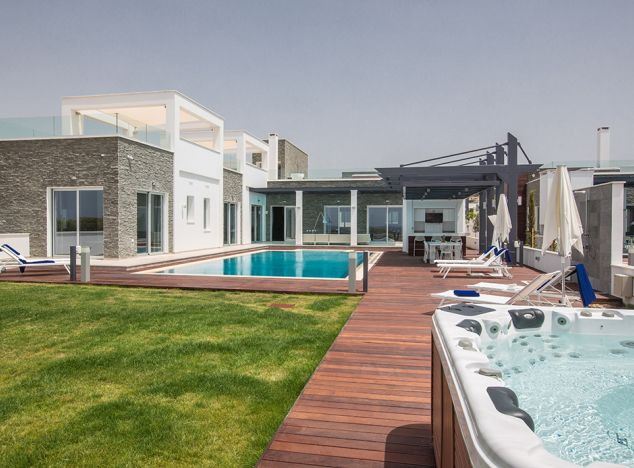 Villa 13618 on sell in Ayia Napa