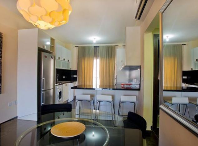 Buy Apartment 13621 in Limassol