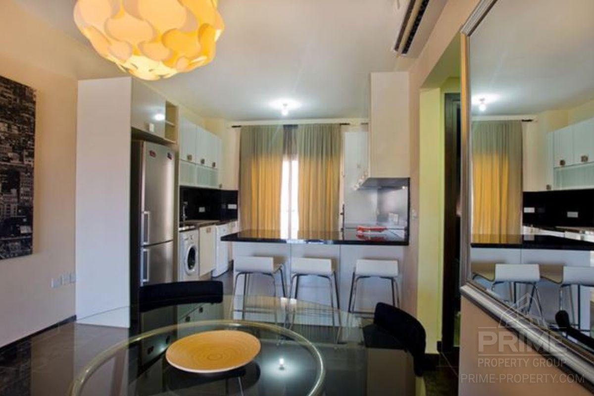 Предложение № 13621 - Limassol, Apartment 85 м2
