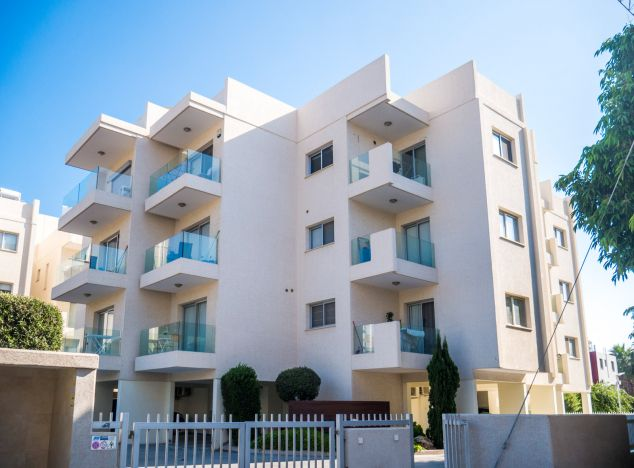 Apartment 13664 on sell in Limassol