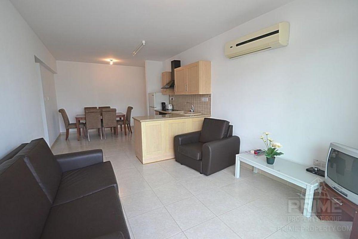 Предложение № 13666 - Protaras, Apartment 68 м2