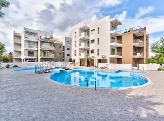 Buy Apartment 1368 in Limassol