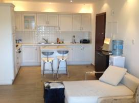 Property in Cyprus, Apartment for sale ID:1369